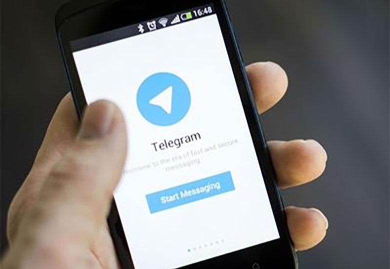افزایش خرید و فروش انتخاباتی کانالهای تلگرام