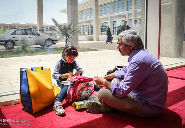 ۸۰ هزار دانشآموز از سیامین نمایشگاه کتاب تهران بازدید میکنند