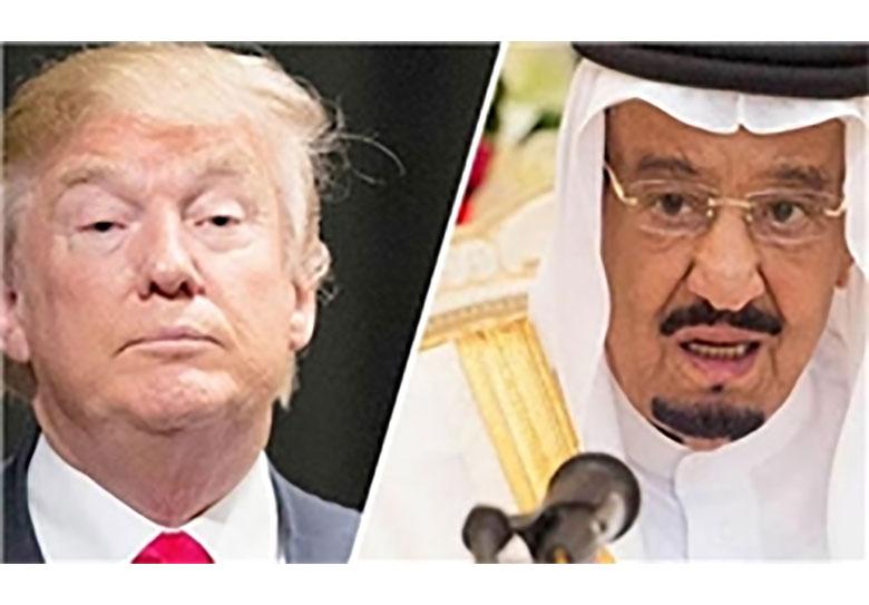 عربستان مالک بزرگترین پالایشگاه نفت آمریکا شد