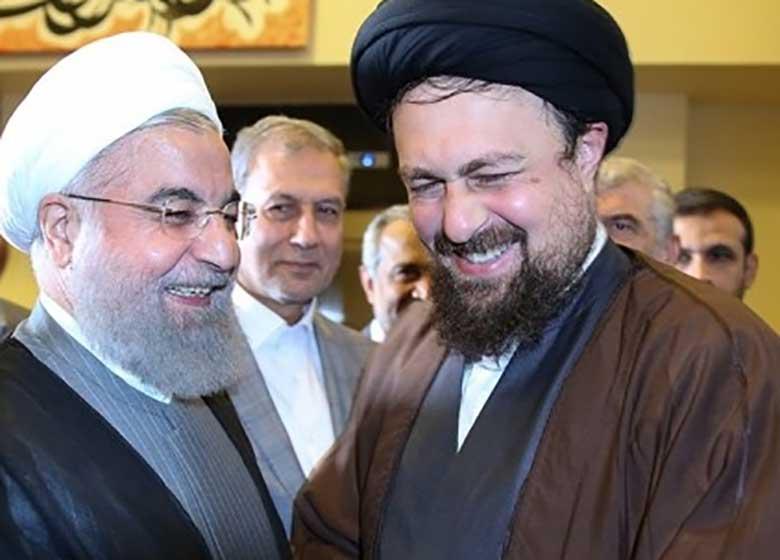 سید حسن خمینی: همه در انتخابات شرکت کنیم تا سرنوشت سالها و دهههای بعد را به اراده خود رقم زنیم