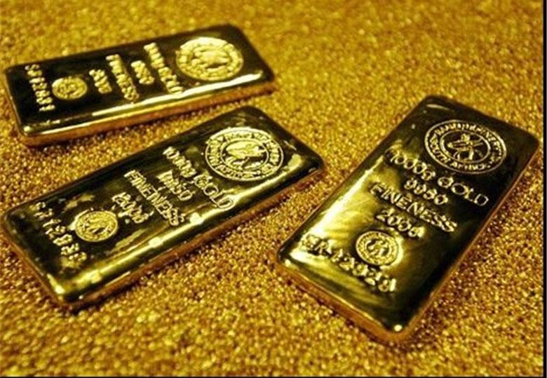 قیمت طلا به ۱۲۲۱ دلار رسید