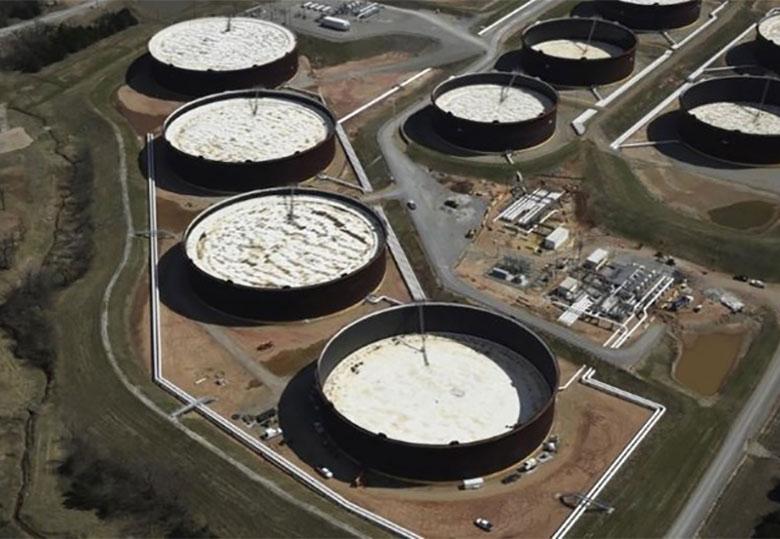 حمایت کویت از پیشنهاد تمدید توافق کاهش تولید نفت