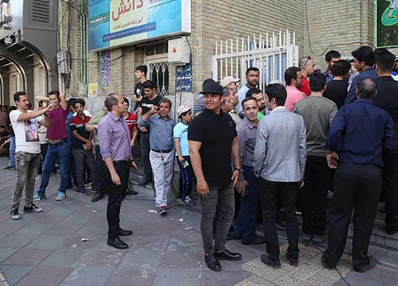 مشارکت بیش از ۶ میلیون نفر در تهران/ امکان رایگیری پس از ساعت ۲۴ فراهم نشد