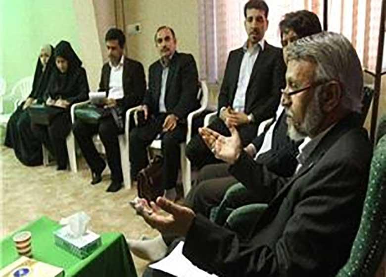 پیام تبریک جبهه اعتلای نوین ایران بمناسبت پیروزی حسن روحانی