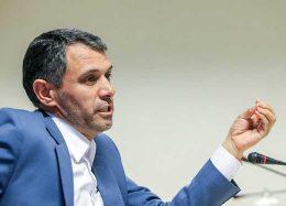 تمام جریانات و نهادها باید به کمک دولت مردمی و قانونی روحانی بیایند