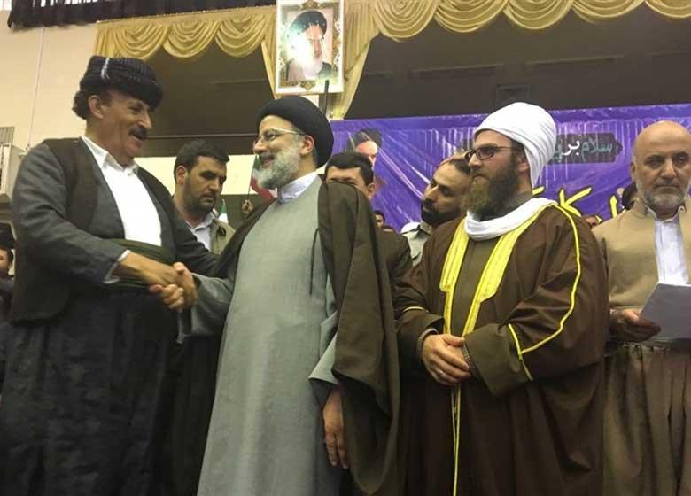 استان کردستان میتواند در مدیریت کشور تاثیرگذار باشد