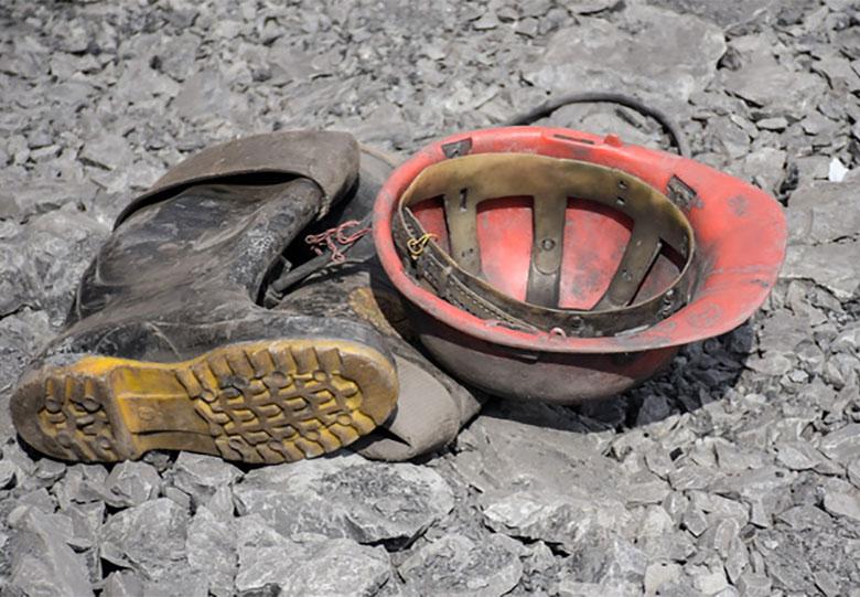 مبلغ دیه قانونی کارگران معدن آزادشهر یورت حداکثر ۱۷ میلیون تومان؟!