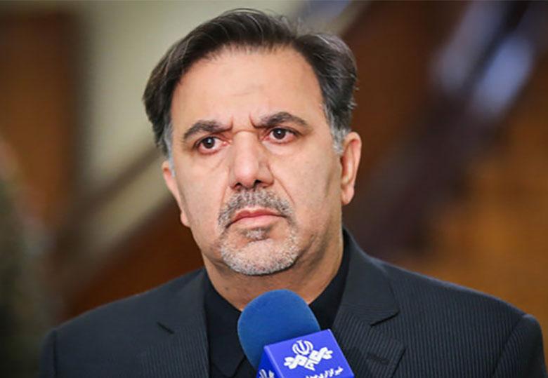 افتتاح خط آهن قزوین – رشت تا پایان تابستان