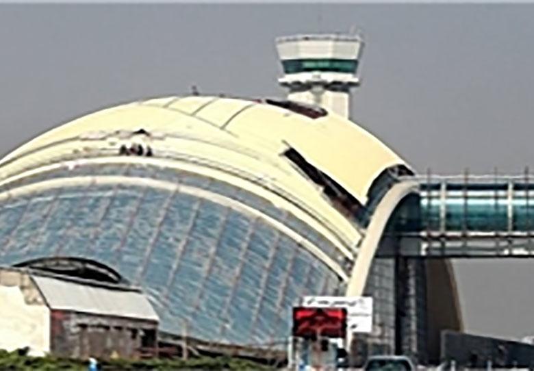 کاهش زمان حضور مسافر در فرودگاه امام تا انجام پرواز