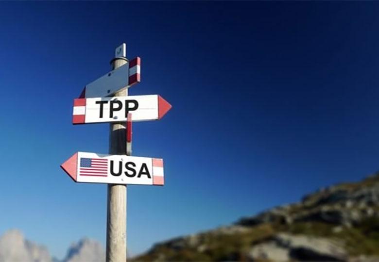 «ترانس پاسیفیک» بدون آمریکا هم جلو می رود