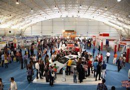 ۷ تا ۹ تیرماه؛ حضورخودروسازان ایرانی در نمایشگاه بین المللی خودرو آذربایجان