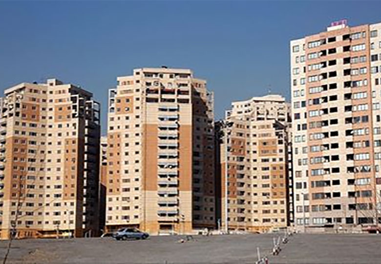 مدیریت شهری به سرمایهگذاران مسکن آدرس اشتباه ندهد