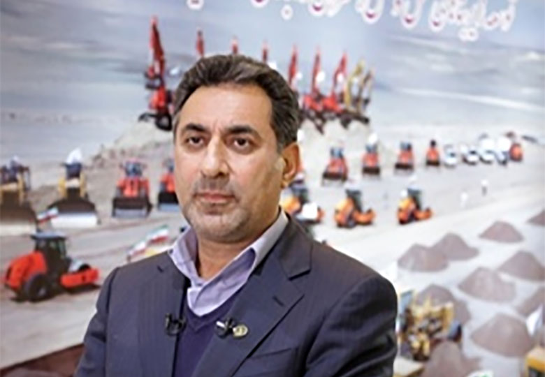 انتقال ۳ میلیون تن بار از جاده به ریل با ساخت راه آهن شیراز- بوشهر/ پایتخت گازی کشور به ریل متصل می شود