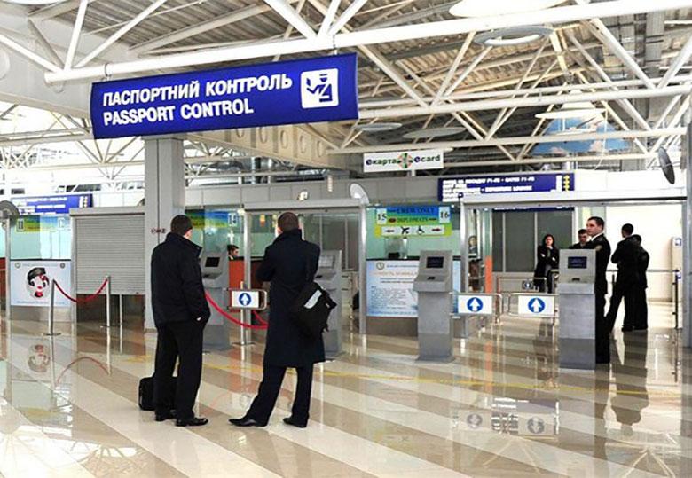 برقراری مجدد کنترل مرزی میان روسیه و بلاروس