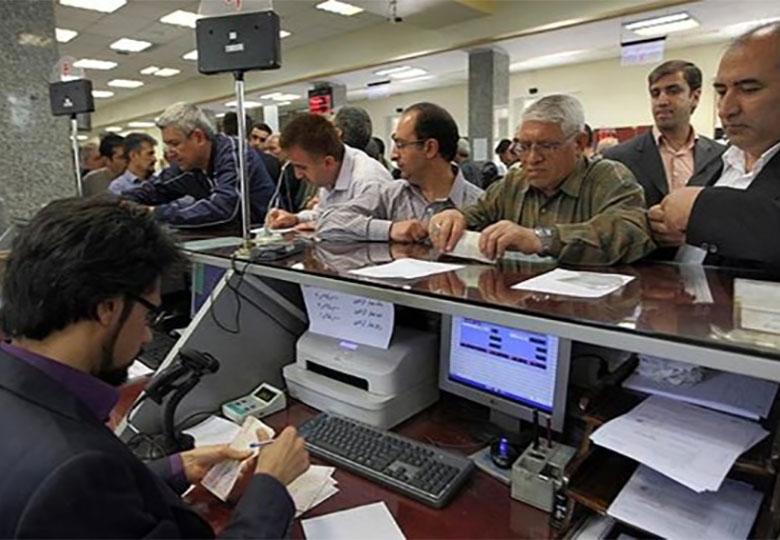 نظام بانکی ۲۲ هزار میلیارد تومان تسهیلات پرداخت کرد