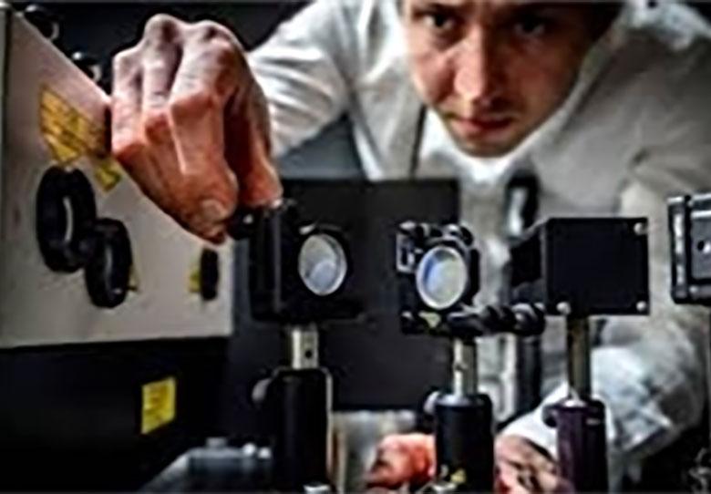 تولید دوربین با توان تصویربرداری ۵ تریلیون فریم در ثانیه