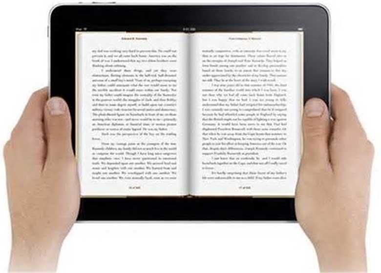آیا کتابهای الکترونیک هم در خطر ریزش مخاطب هستند؟