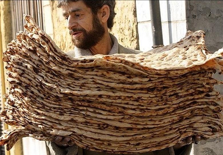 راه حل افزایش کیفیت نان چیست؟