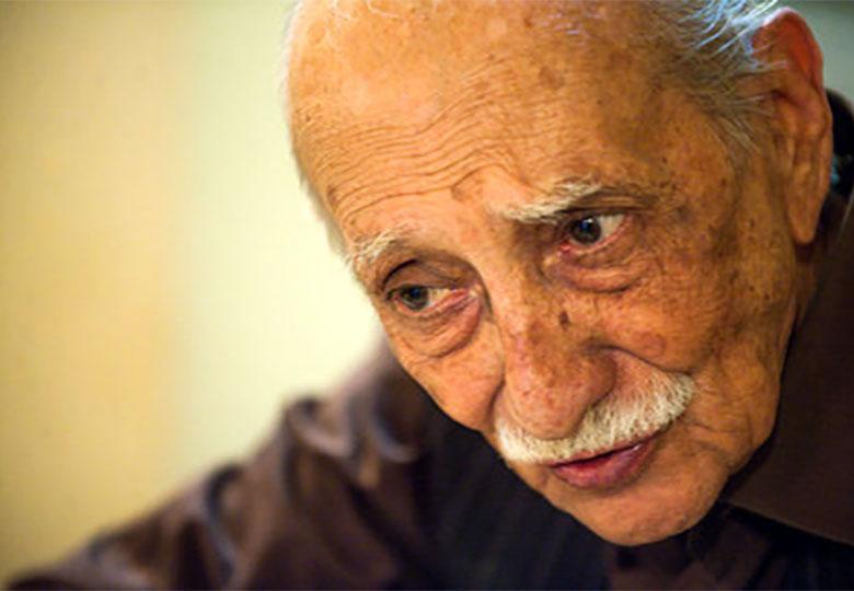 مستند زندگی داریوش اسدزاده اکران شد