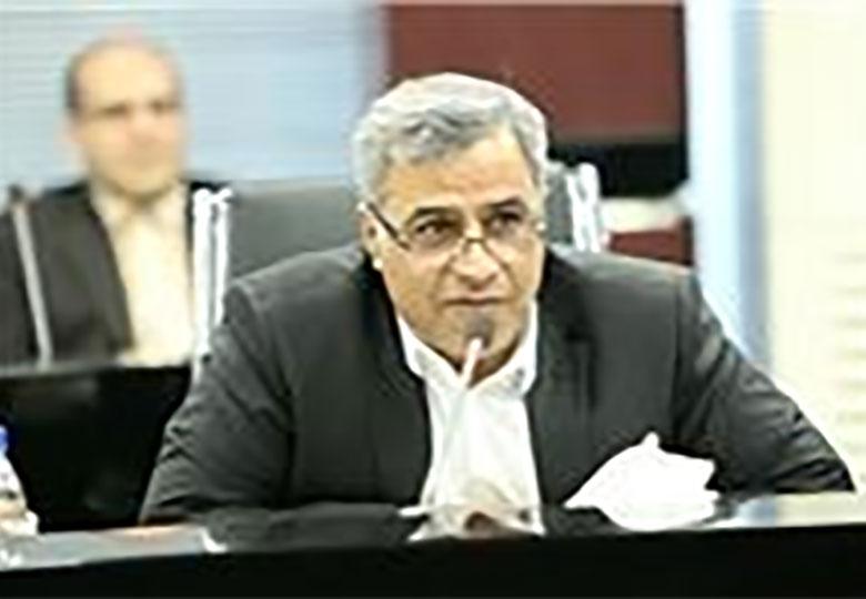 هاشمی رئیس اداره کل روابط عمومی بانک سپه شد