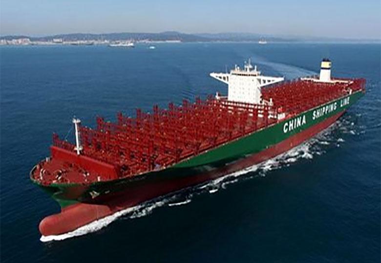 غولپیکرترین کشتیها جهان +تصاویر