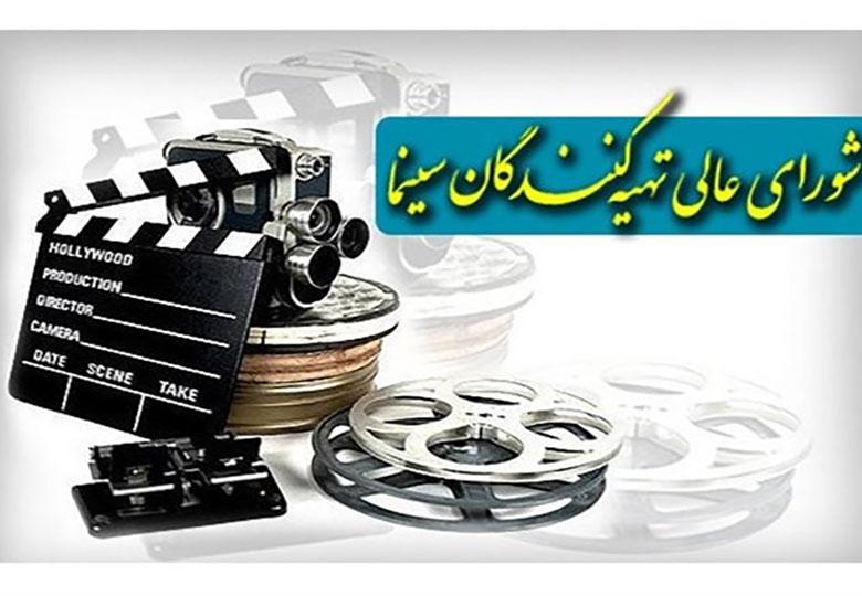 نیروی انتظامی قاچاق فیلم را هم مانند دیگر دزدیها جدی پیگیری کند