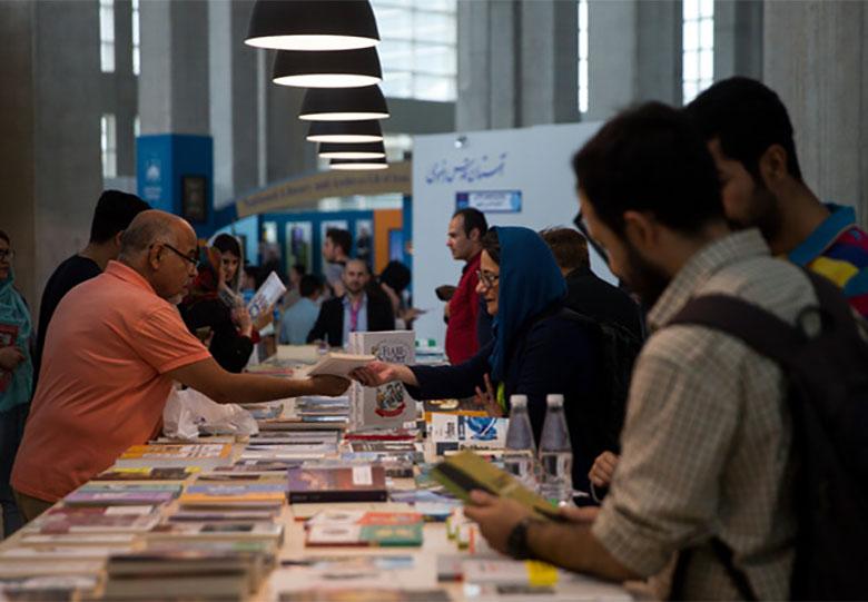 تعطیلی ۲۷ غرفه در نمایشگاه کتاب