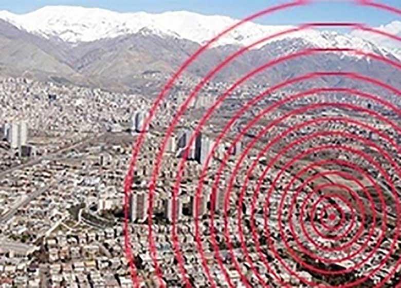 زلزله ۵ ریشتری پارس آباد ۱۱ مصدوم برجای گذاشت