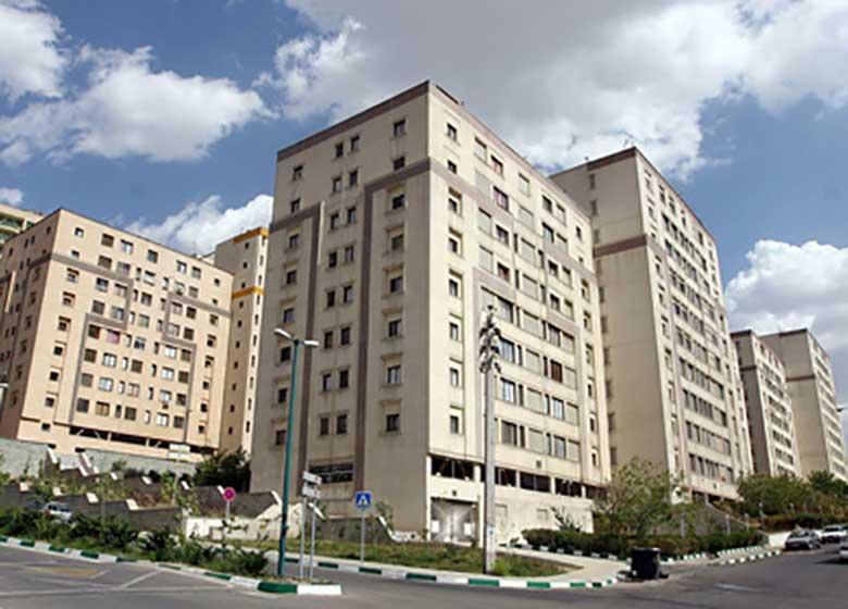پشت پرده بلندمرتبه سازیهای پایتخت