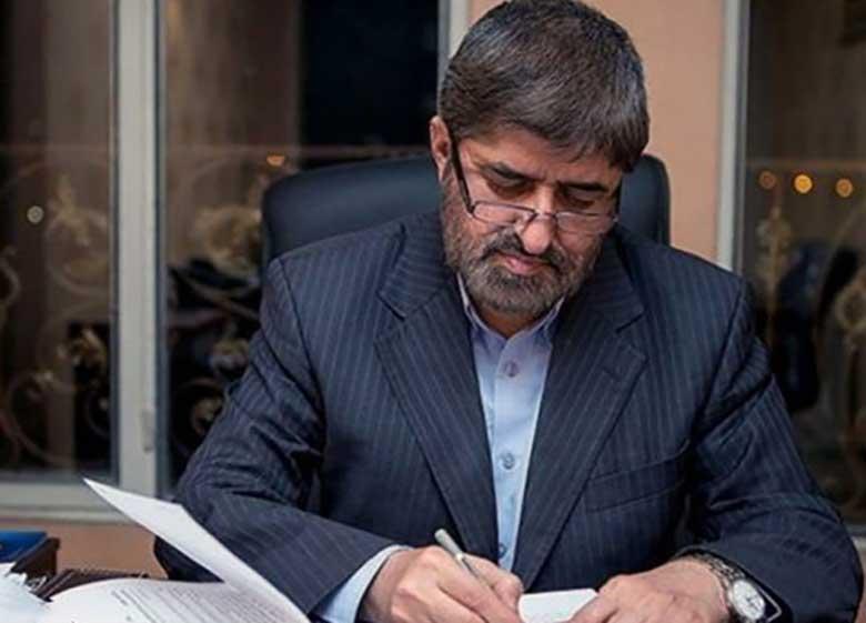 حمایت علی مطهری از حسن روحانی/ سپردن امور اجرایی به کسانی که یک روز تجربه وزارت یا نمایندگی ندارند ریسک است