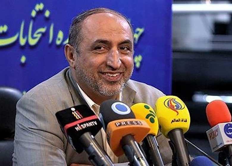 فرماندار تهران : شمارش بیش از ۵۰ درصد آرای تهران/ مشارکت بالای ۶۰ درصدی تهرانیها در انتخابات ۹۶