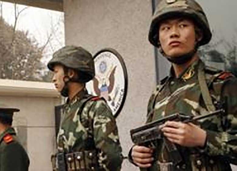 چین با کشتن و زندانی کردن ۲۰ مخبر، سیا را فلج کرده بود