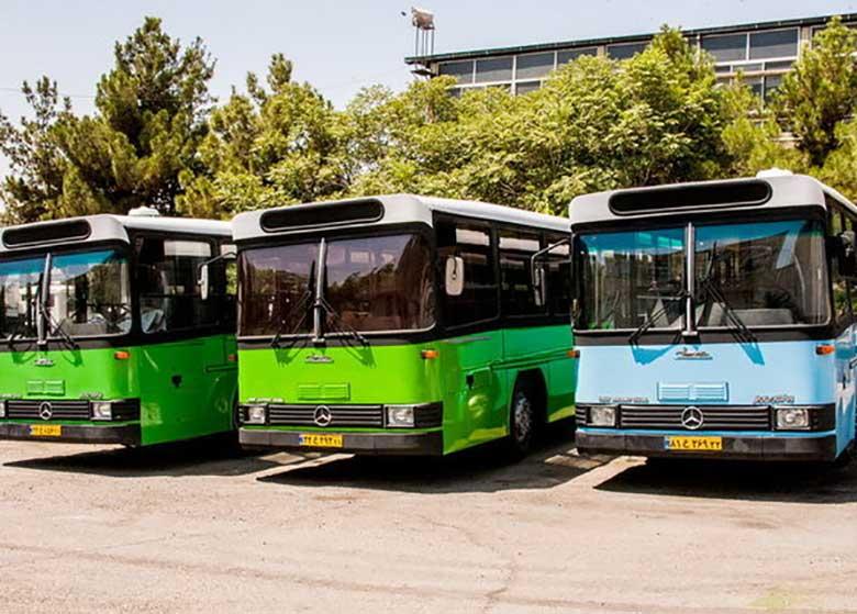 تشریح برنامههای اتوبوسرانی تهران به مناسبت آغاز ماه مبارک رمضان