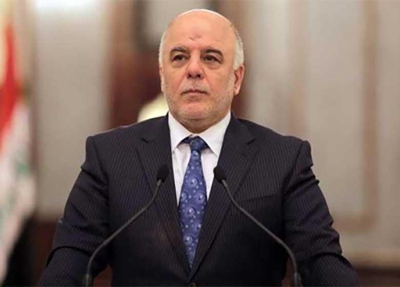 المیادین:العبادی با درخواست تبعیدآیت الله قاسم به عراق مخالفت کرد