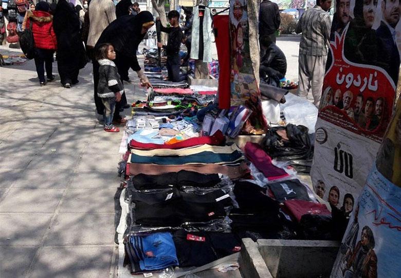 اجرای بخشنامه ساماندهی واردات پوشاک خیلی طول کشید