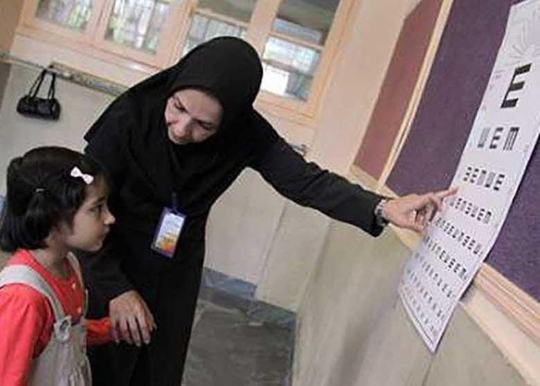 آغاز فعالیت پایگاههای «سنجش سلامت» نوآموزان از ۱۶ خرداد
