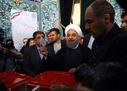 انتخابات ریاست جمهوری و شورای اسلامی شهر و روستا
