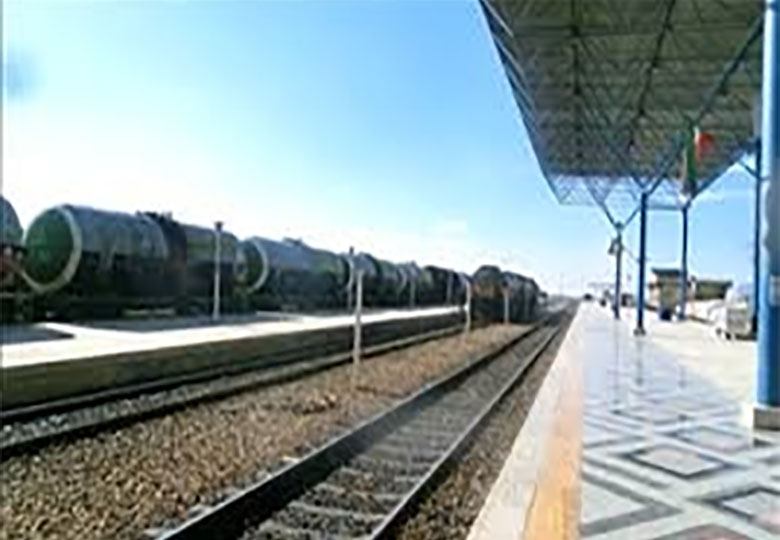 ساخت ایستگاه در داخل شهر هزینهها را افزایش میدهد