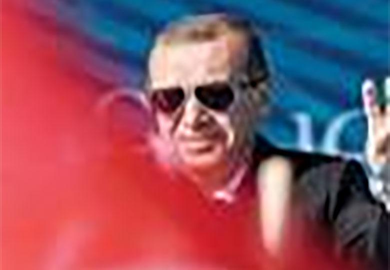 تغییر مسیر ترکیه تهدیدی برای سرمایهگذاران
