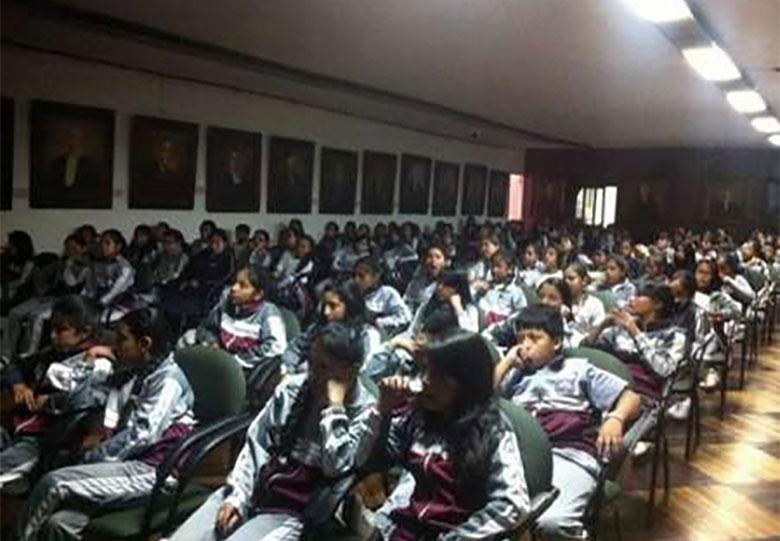 برگزاری هفته فیلم و نمایشگاه نقاشی مینیاتور ایرانی در اکوادور