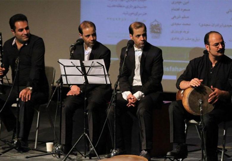 دوقلوهای آواز ایران کنسرتشان را به اساتیدشان تقدیم کردند
