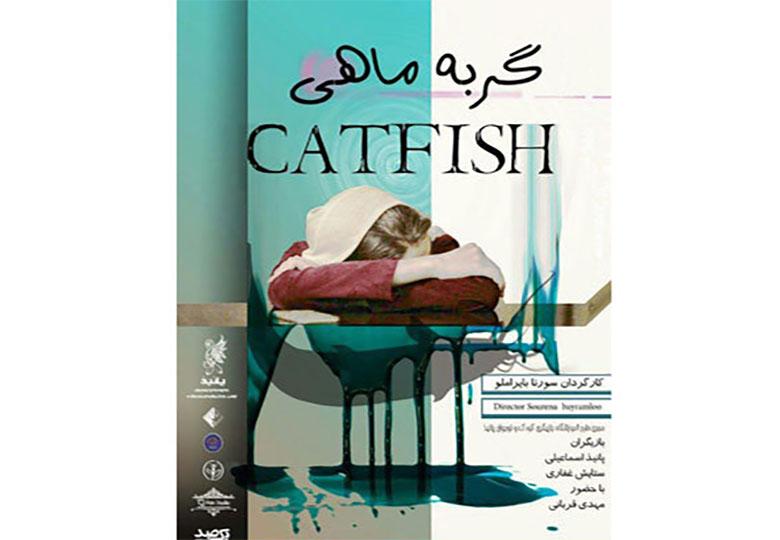 «گربه ماهی» آماده حضور در جشنوارههای خارجی شد