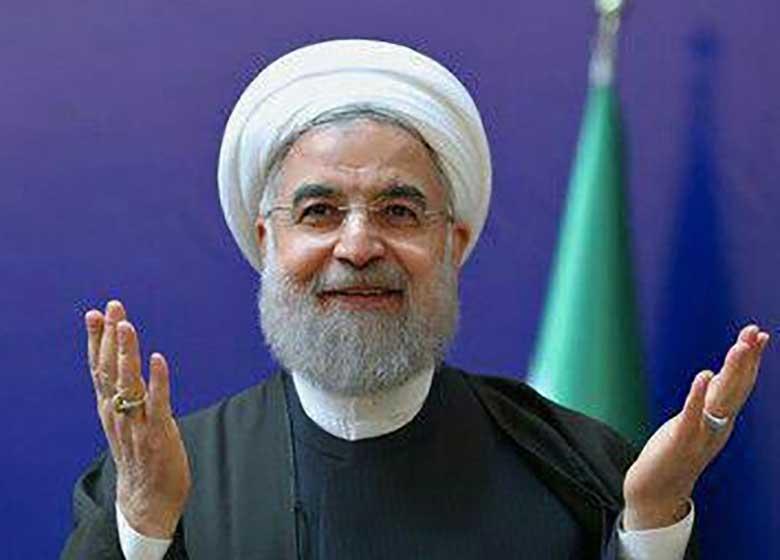 روحانی: می گویند روز اولی که شما آمدید، چطور نرفتید برای افتتاح؟ فکر می کردم پاسخ این سئوال برای کودکان جامعه ما هم روشن است