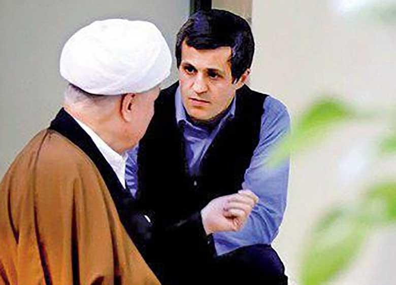 برکناری یاسر هاشمی رفسنجانی از ریاست دفتر هیات امنای دانشگاه آزاد/ تاوان انتقاد به مدیر جدید دانشگاه آزاد!