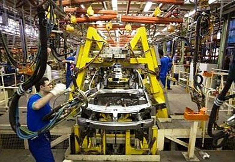 همراهان همیشگی صنعت خودرو