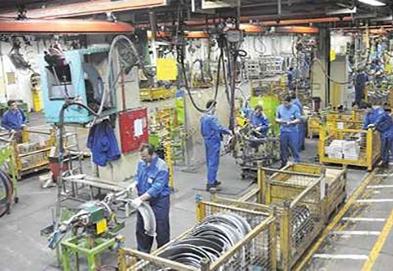 وزارت صنعت:تعطیلی ۷۰ درصد واحدهای تولیدی در شهرک های صنعتی دروغی بزرگ است
