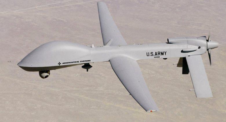 پرواز هواپیماهای جاسوسی آمریکا بر فراز پایگاههای روسیه