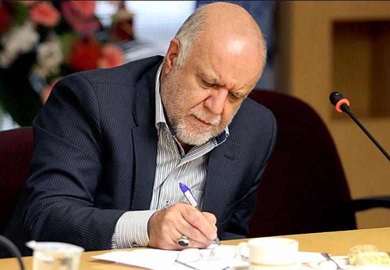 وزیر نفت جانباختن تعدادی از کارگران در حادثه معدن یورت را تسلیت گفت
