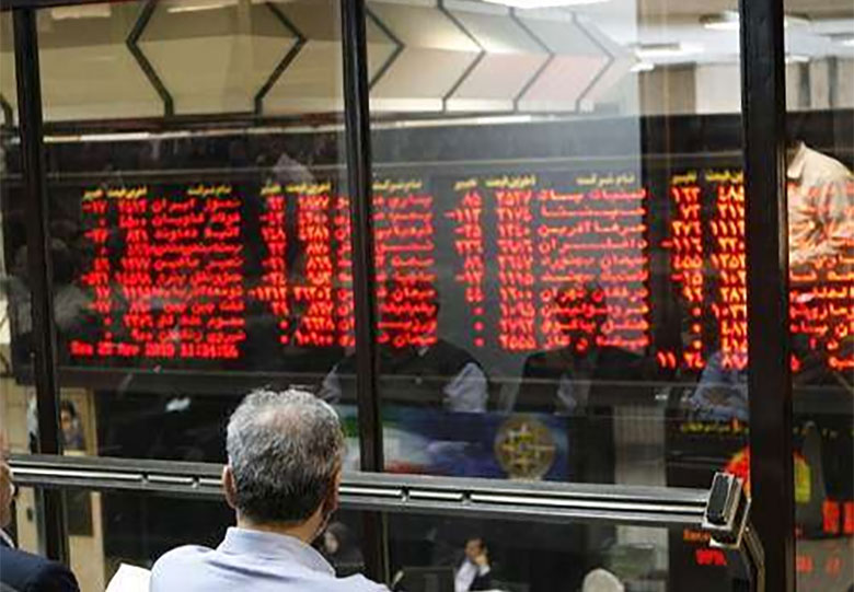 بازگشت شاخص بورس تهران به ارتفاع ۸۰ هزار واحدی