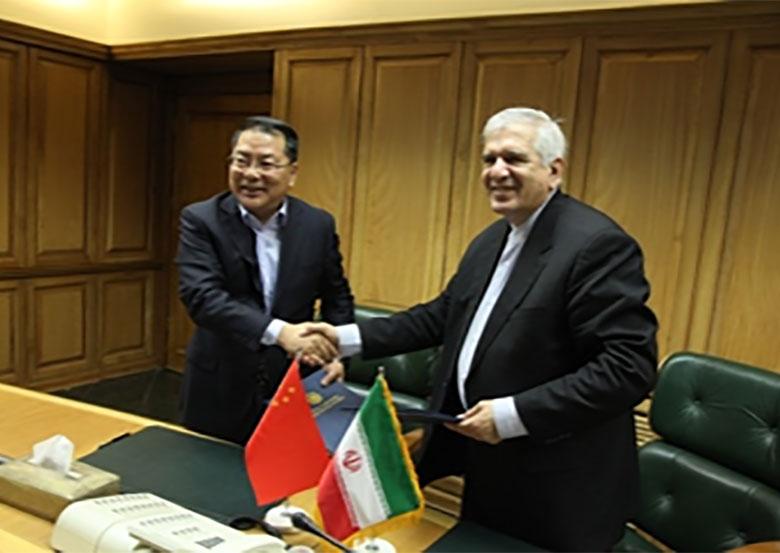 «ساینوشور» پروژههای فاینانس چین در ایران را بیمه می کند